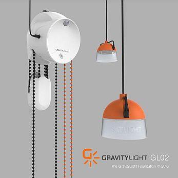 Licht Ohne Netzanschluss : licht ohne strom gravitylight gl02 licht durch reine schwerkraft mit 3 leuchtquellen wohnen ~ Watch28wear.com Haus und Dekorationen